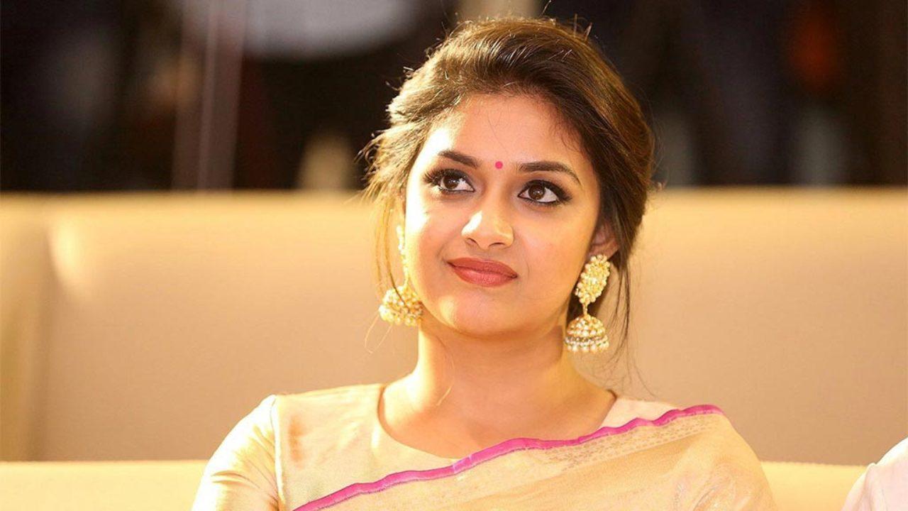 Keerthy Suresh (Actress) Wiki, Height, Weight, Age, Boyfriend, Biography &  More - Stars Biog