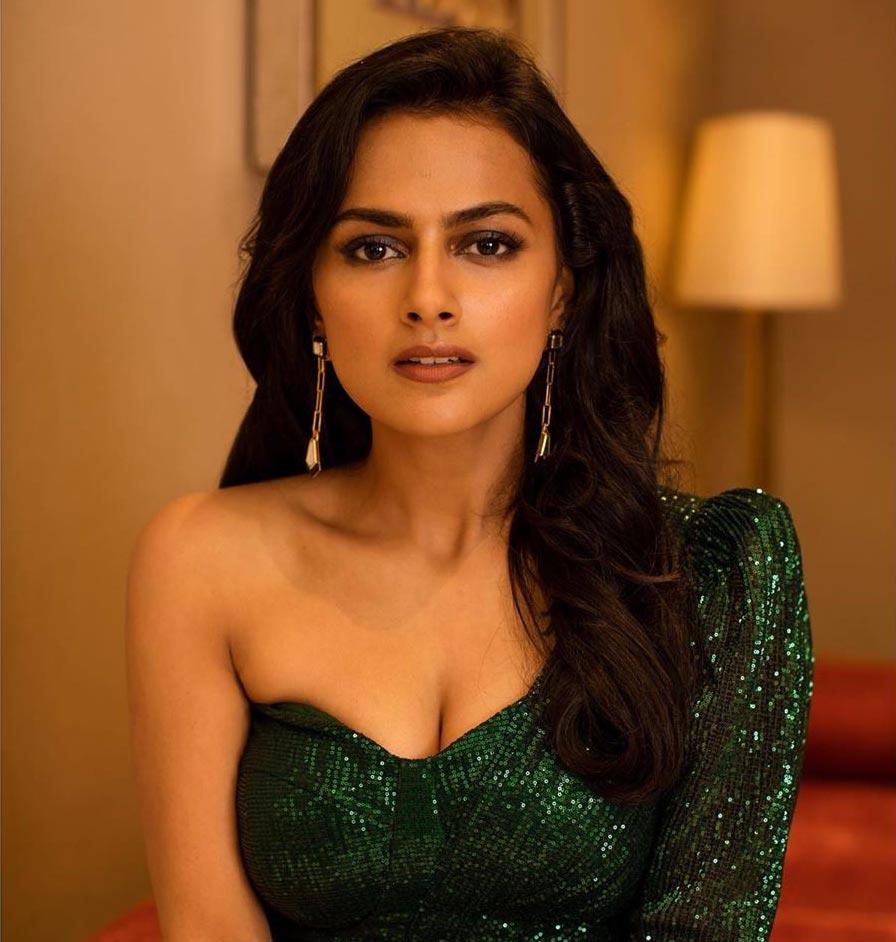Shraddha Srinath (Actress) Wiki, Height, Weight, Age, Boyfriend, Biography  & More - Stars Biog